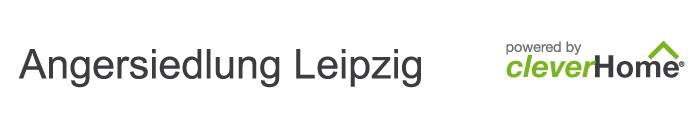 Angersiedlung Leipzig Knauthain - Wohnen am Cospudener See